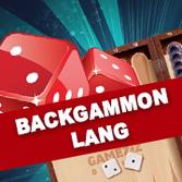 Backgammon lang
