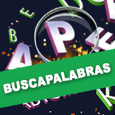 Buscapalabras