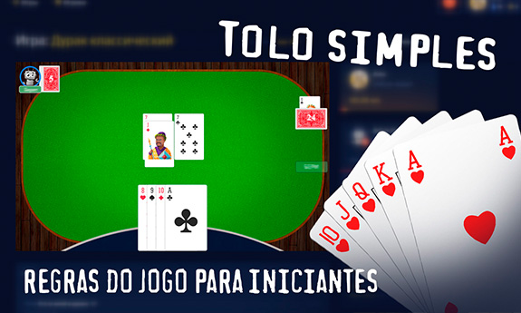 Tolo simples